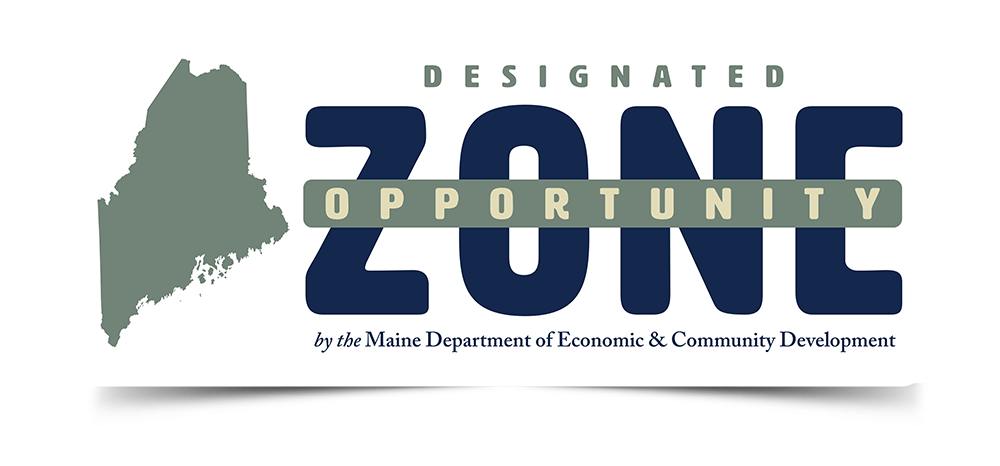 Designated Opportunity Zone
